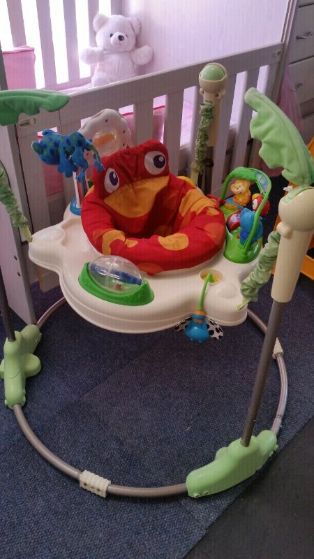 Baby Activity Toys to Hire