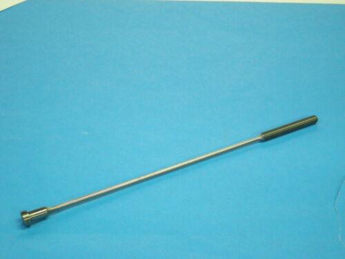 Vulcan Tool Co Brehm Tube Cutter Punch Tension Rod 11-17//64 OAL x 5//16-24 Thread