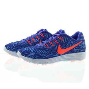 hot sales 95118 93411 Image is loading Nike-831419-500-Womens-Lunartempo-2-Print-Athletic-