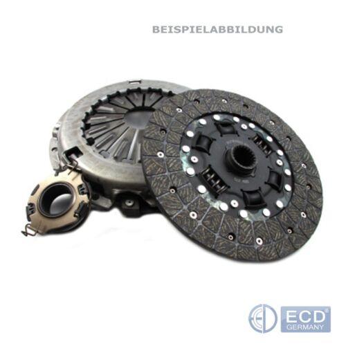 Kupplungssatz mit Kupplungsdruckplatte  Ø:235 mm für Renault Espace II 2.8 V6