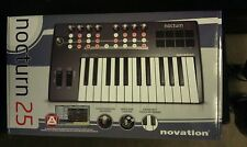 Novation Nocturn 25 Controller (New in Box)