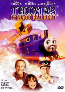 Thomas-the-Tank-Engine-and-the-Magic-Railroad-DVD-NEW