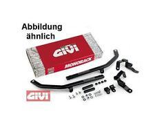Givi Topcaseträger 522F Monorack ohne Platte für Suzuki GSF 600 Bandit N/S 00-04