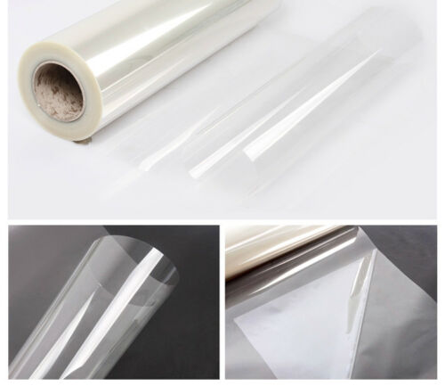 Safety Security Window Film Tint Anti Shatter Glass Protection 200//400//800micron