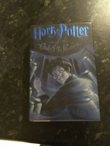 Harry-Potter-and-the-Order-Of-The-Phoenix-1st-Edition-US-Book-J-K-Rowling
