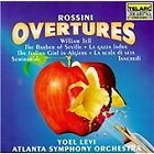 Gioachino Rossini - Rossini: Overtures (2008)