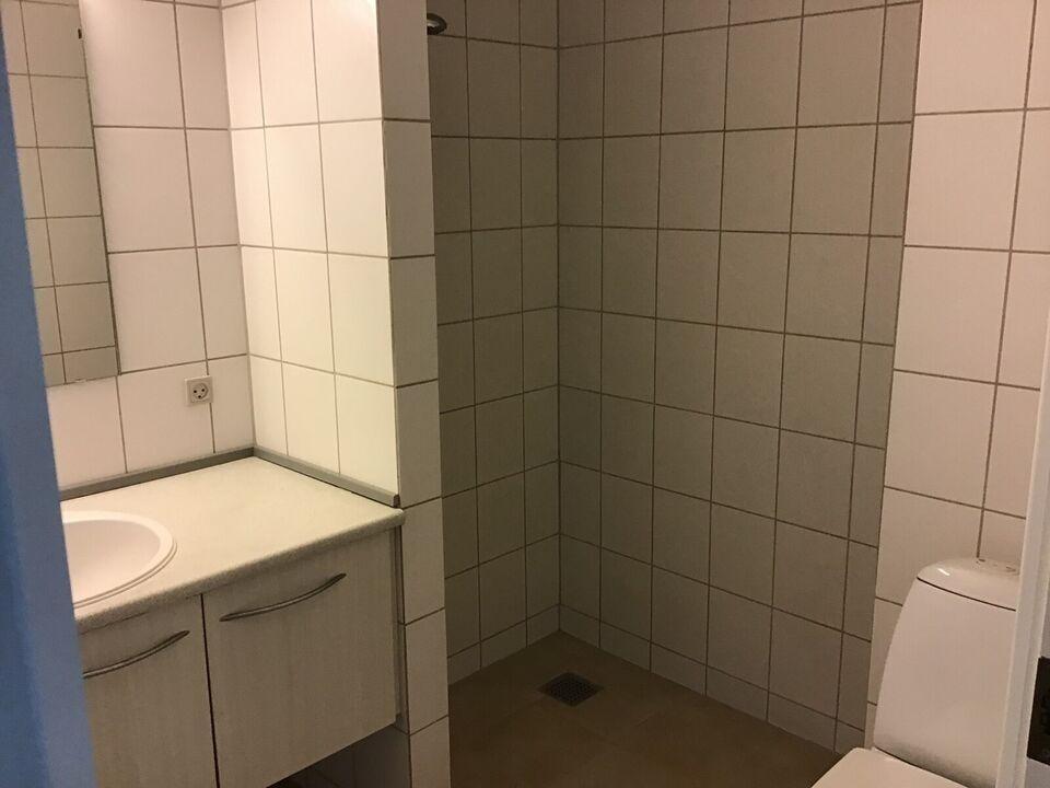 9220 vær. 4 lejlighed, m2 95, Ribevej