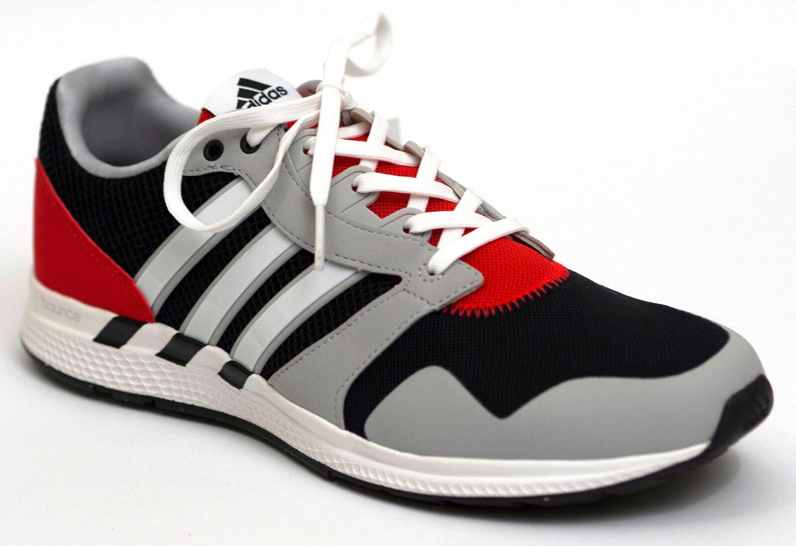 Adidas equipment 16 m Bounce 44 rojo al Sr. running Zapatillas negro rojo 44 zapatillas de deporte nuevo ba59e2