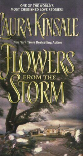 Flowers From The Storm By Laura Kinsale Pdf