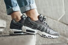 separation shoes d6653 81b49 item 2 Nike Air Max 95 Premium Midnight Fog Matte Silver Uk Size 3  807443-005 -Nike Air Max 95 Premium Midnight Fog Matte Silver Uk Size 3  807443-005