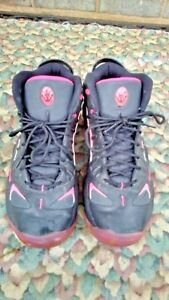 2c027787585d NIKE AIR MAX UPTEMPO 97 LE HOH HOUSE OF HOOPS 416191 066 SZ 11.5 ...