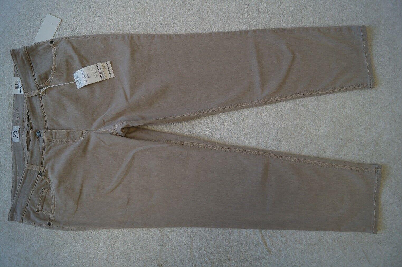 GERRY WEBER Roxy  Jeans Gr. 46 48 L30 32  Stretch  3 Farben NEU