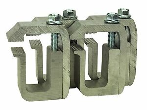 G-1-Clamp-4pk-for-mounting-Truck-Cap-Camper-Shell-Topper-on-a-short-bed-pickup