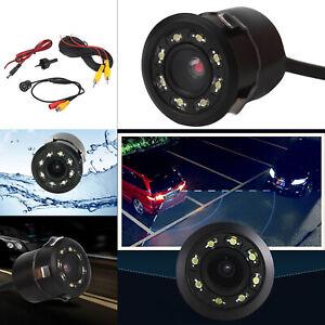 170-Mini-Rueckfahrkamera-Nachtsichtfunktion-Auto-Einparkhilfe-Wasserdicht-Kamera