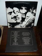 GRAND FUNK RAILROAD  LP GOOD SINGIN GOOD PLAYN ( FRANK ZAPPA ) ITALY  1976