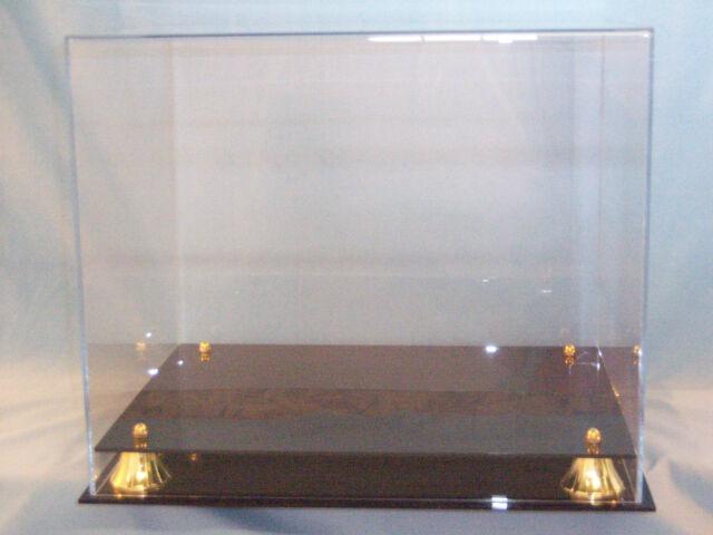 Football helmet acrylic display case denver broncos NFL superbowl 85% UV filter