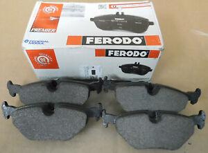 Fedodo-FDB1867-Premier-Disc-Brake-Pads-Rear-Saab-Sedan-Wagon-9-5
