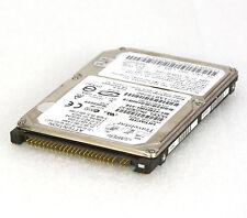 "40GB 2,5"" 6,35 CM HDD DISCO DURO PORTÁTIL NOTEBOOK HITACHI DK23EB-40 5400RPM"