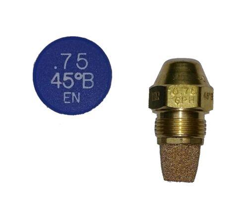 Delavan Düse 0.75 gph 45 Grad B