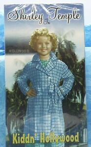 Shirley-Temple-In-Kiddn-039-Hollywood-VHS-2000