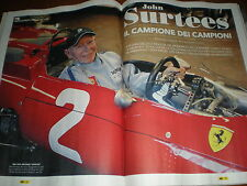 Sport Week.John Surtees,qqq