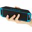 Indexbild 4 - 10w Bluetooth Wireless Lautsprecher Portable Bass Indoor Outdoor Stereo Lautsprecher
