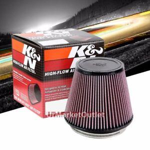 K/&N RU-3050 Air Filter Universal Rubber Filter K and N Part