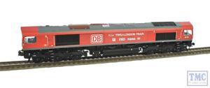 32-738Z Bachmann OO Class 66 66136 YIWU-LONDON DB Livery TMC Limited Edition