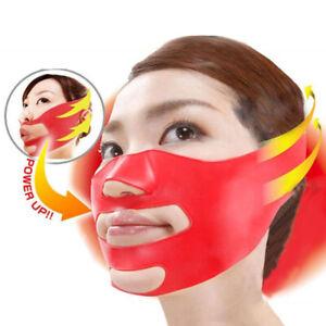3D-Silicone-Shaper-V-Cheek-Lift-Up-Face-Slimming-Mask-Belt-Band-Shaping-Slimmer