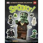 Lego: Spooky Ultimate Sticker Collection by Kindersley Dorling (Paperback, 2014)