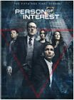 Person of Interest The Complete Fifth and Final Season (2015)