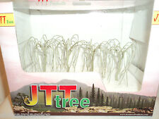 """JTT SCENERY 94115 PROFESSIONAL SERIES 2 1/2"""" WEEPING WILLOW TREE ARMATURES 4/PK"""