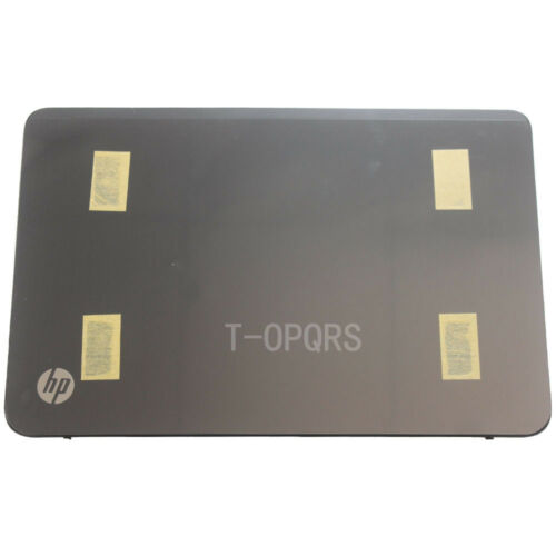 NEW FOR HP Envy6 Envy 6 1000 LCD Back Rear Cover Top Lid 692382-001