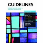 Guidelines September - December 2015: Bible Study for Today's Ministry and Mission by BRF (The Bible Reading Fellowship) (Paperback, 2015)