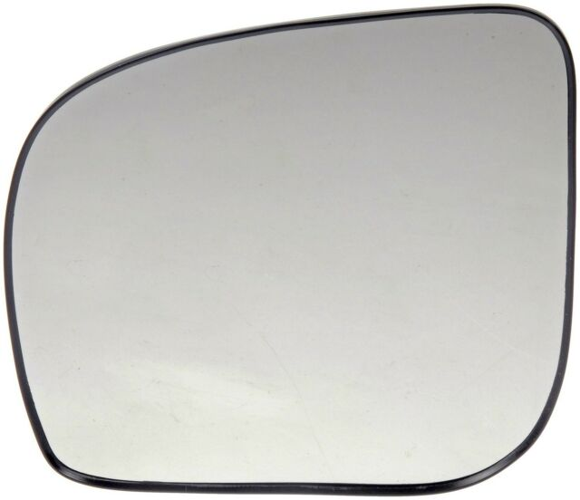 Dorman 56790 Subaru Forester Driver Side Heated Plastic Backed Door Mirror Glass