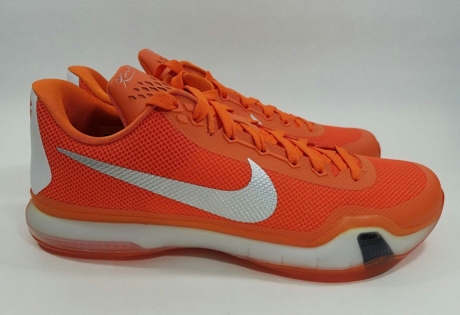 Nike Kobe X 10 TB Size 18  813030-802 NEW