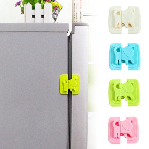Kind Baby Haustier Beweis Tür Schrank Kühlschrank Schublade Sicherheitsschloss