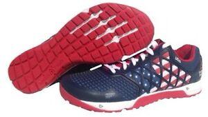 df906075 La imagen se está cargando Reebok-Mujer-Crossfit-Nano-4-0-PAX-Zapatillas-