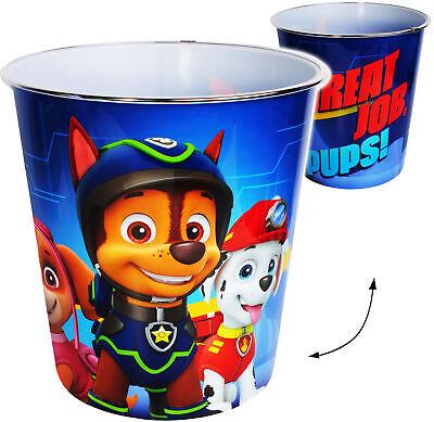 Papierkorb Abfalleimer Mülleimer Disney Minnie Mouse Kinder  Papiereimer Eimer