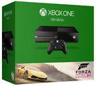 Microsoft Xbox One Forza Horizon 2 500GB Schwarz Spielekonsole