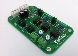 NEW-LR-mono-2-way-active-filter-by-KMTech-BALANCED-UNBALANCED-INPUT