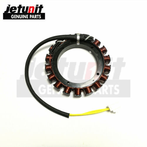 JETUNIT Stator Charging Coil For Suzuki Outboard 32120-90J00 90 100 115  140HP