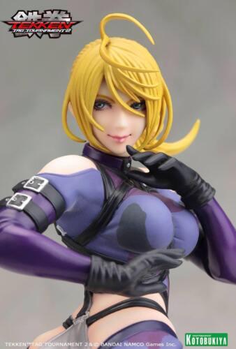 Kotobukiya Bishoujo Statue Tekken Tag Tournament 2 Nina Williams