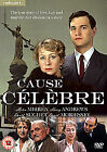Cause Celebre (DVD, 2010)