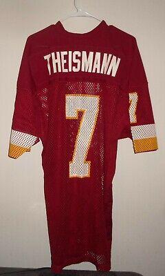 Joe Theismann Washington Redskins Game Worn Jersey