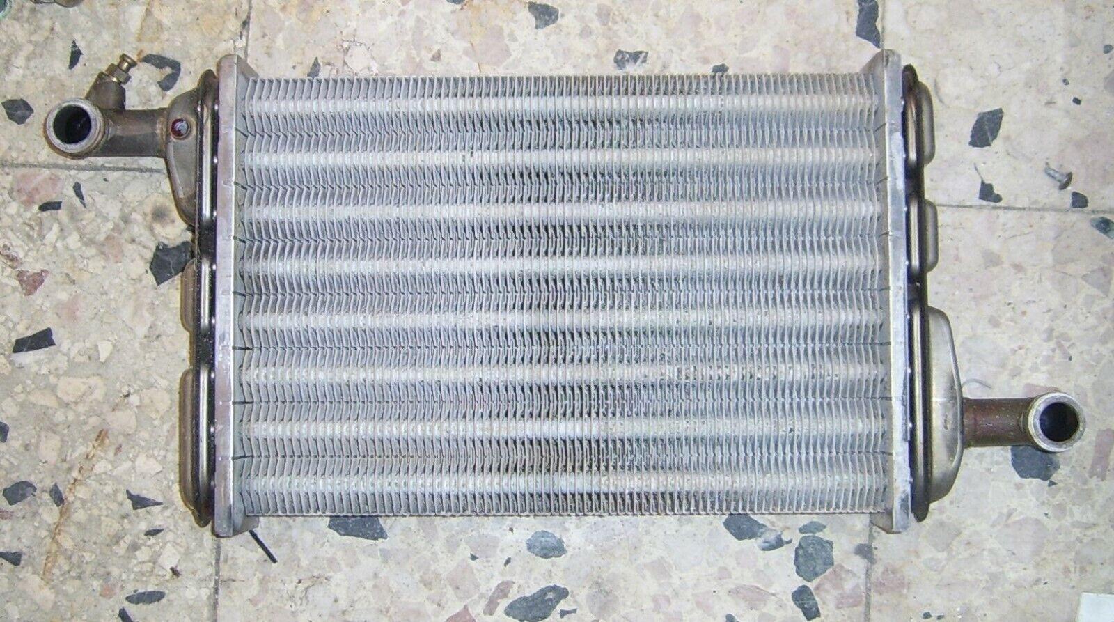 Vaillant Wärmetauscher VCW 182 E    gebraucht