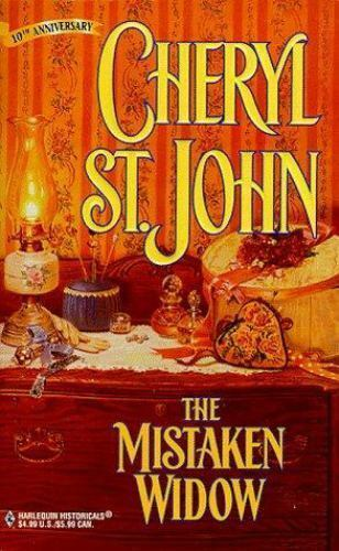The Mistaken Widow by Cheryl St. John