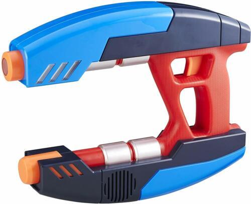 GUARDIANI DELLA GALASSIA MARVEL Star-Lord elementare Blaster Figura