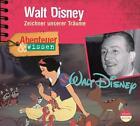 Walt Disney von Ute Welteroth (2016)