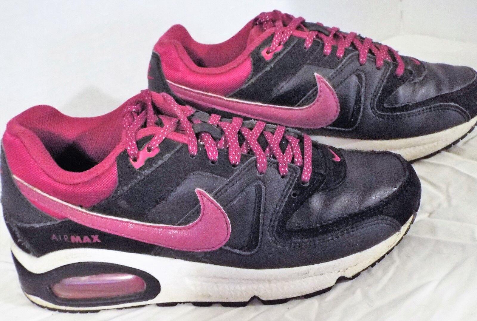 2013 Nike Air Max Command (GS) Junior cipők, 407626-013, US 4Y Eu 36